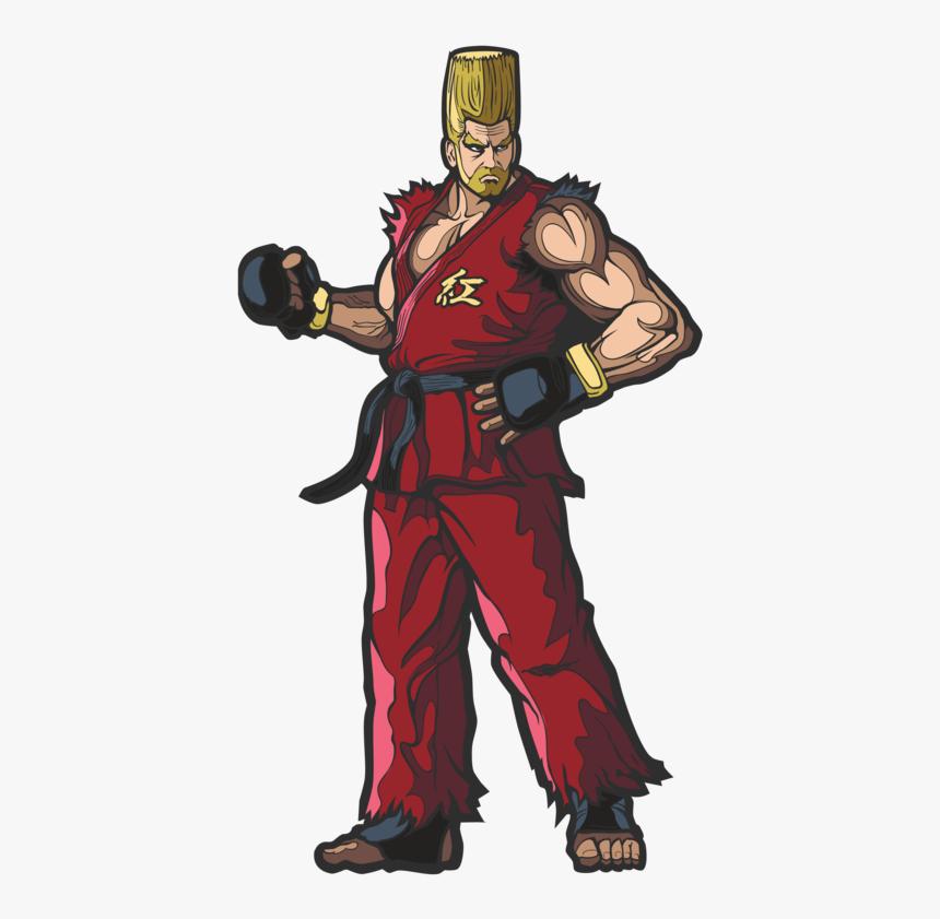 tekken 7 characters png