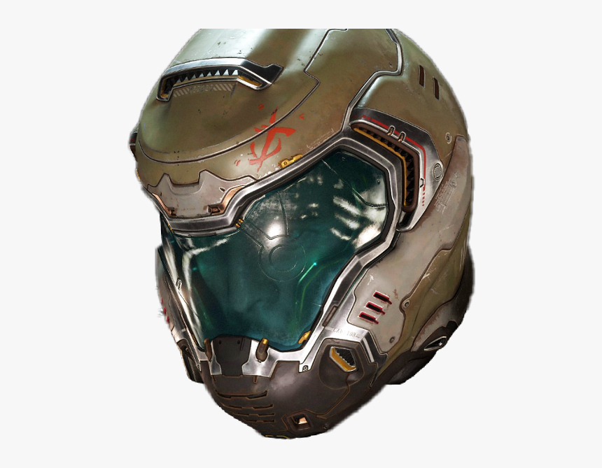 Doom Doomguy Doom Marine Preator Suit Doom Slayer Motorcycle