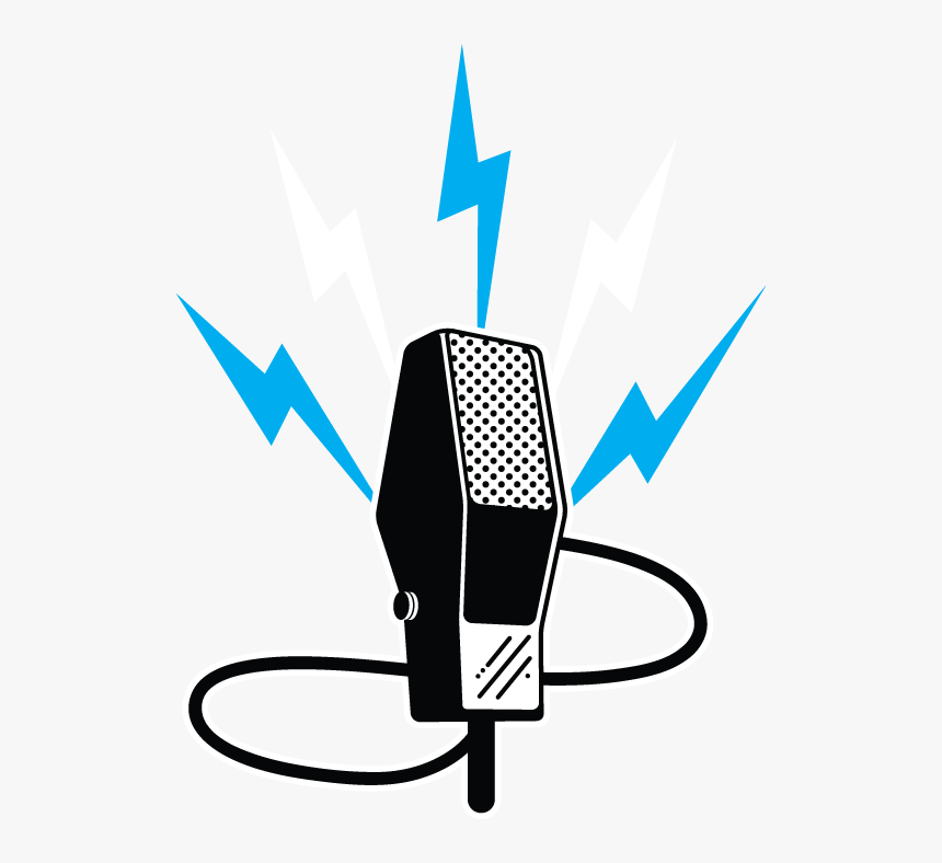 Retro, Vintage Microphone Silhouette Vector Illustration For.. Royalty Free  Cliparts, Vectors, And Stock Illustration. Image 126213456.