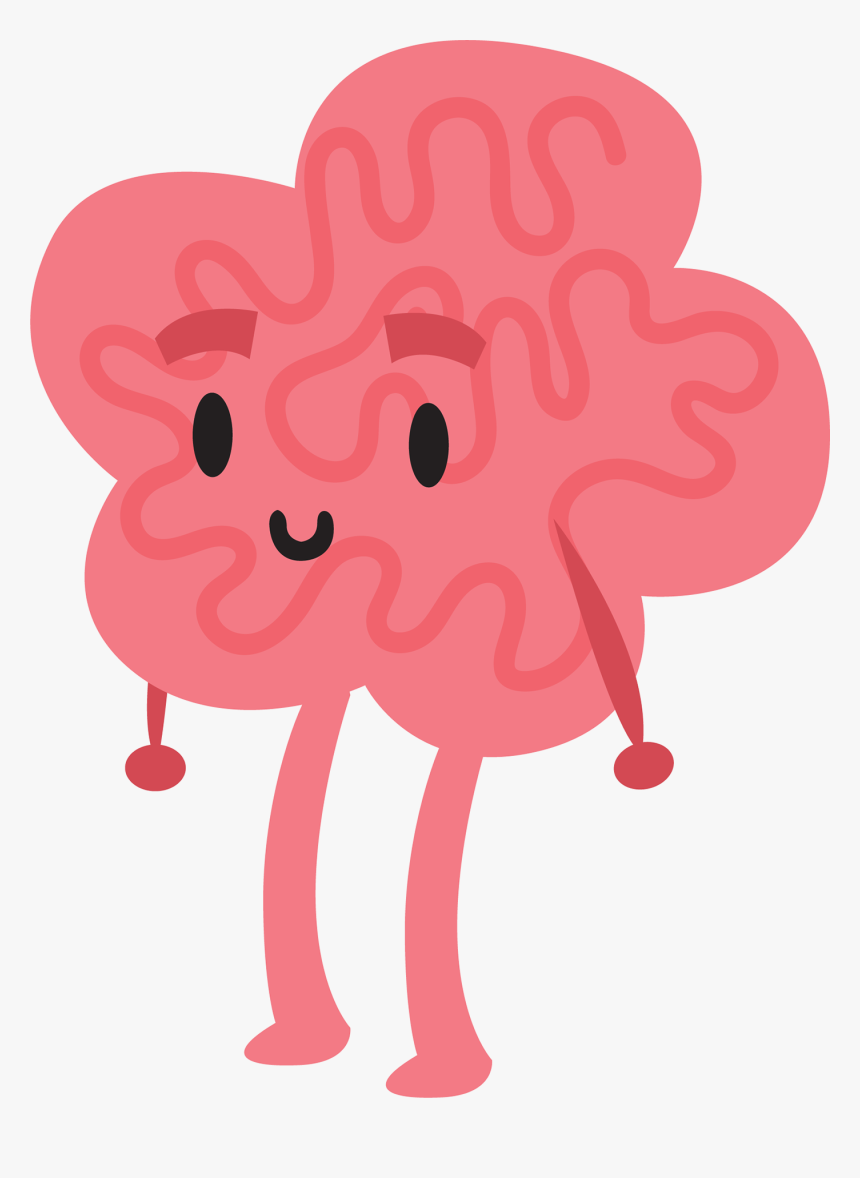 brain clipart character for brain cartoon transparent background hd png download transparent png image pngitem brain clipart character for brain