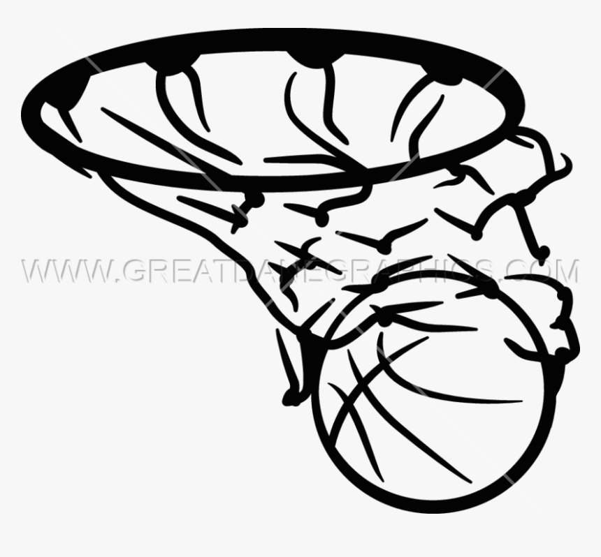 Basketball Net Clipart, Transparent PNG Clipart Images Free Download -  ClipartMax
