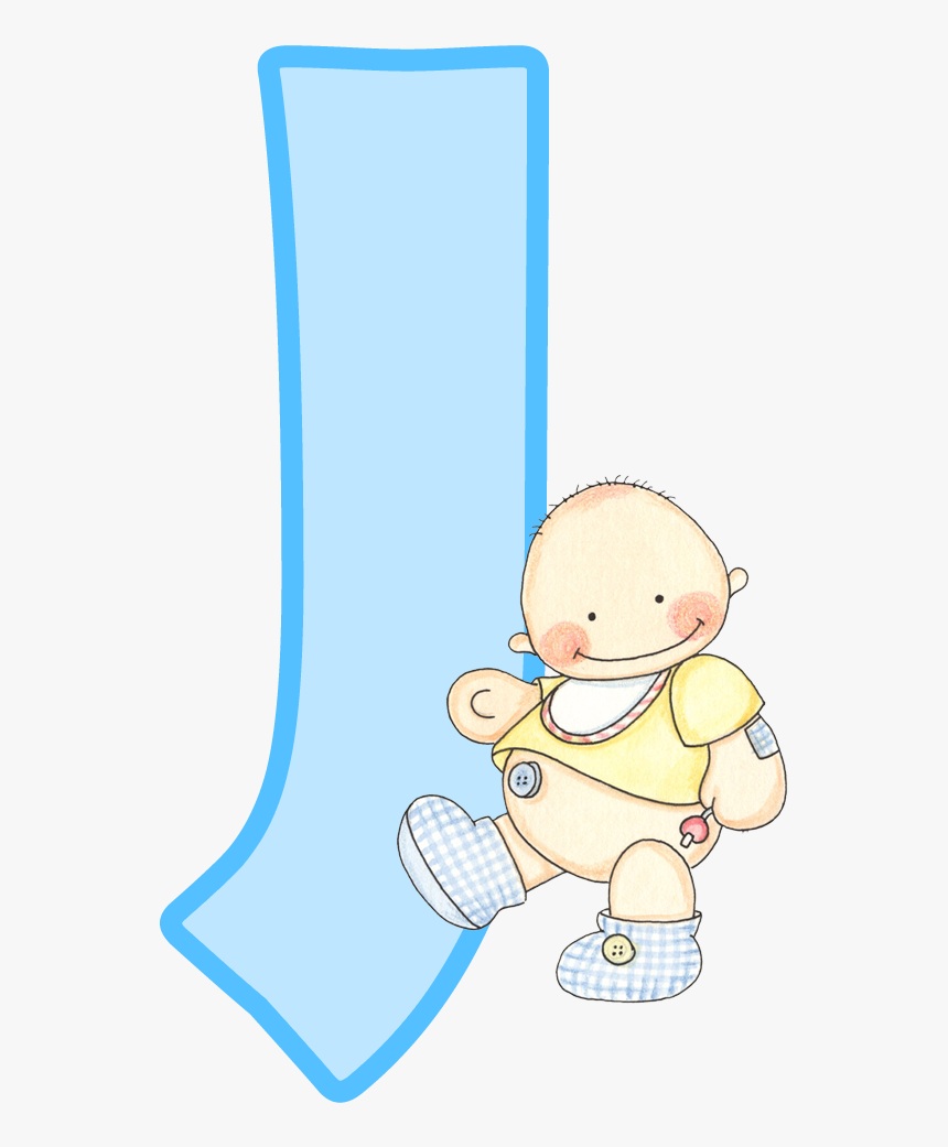 J Baby Letters Clipart Baby Baby Clip Art Alphabet Baby Shower Nino Hd Png Download Transparent Png Image Pngitem