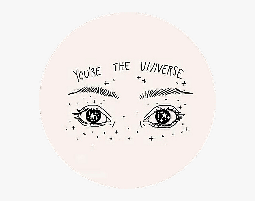 tumblr aesthetic quote quotes stars star space png simple