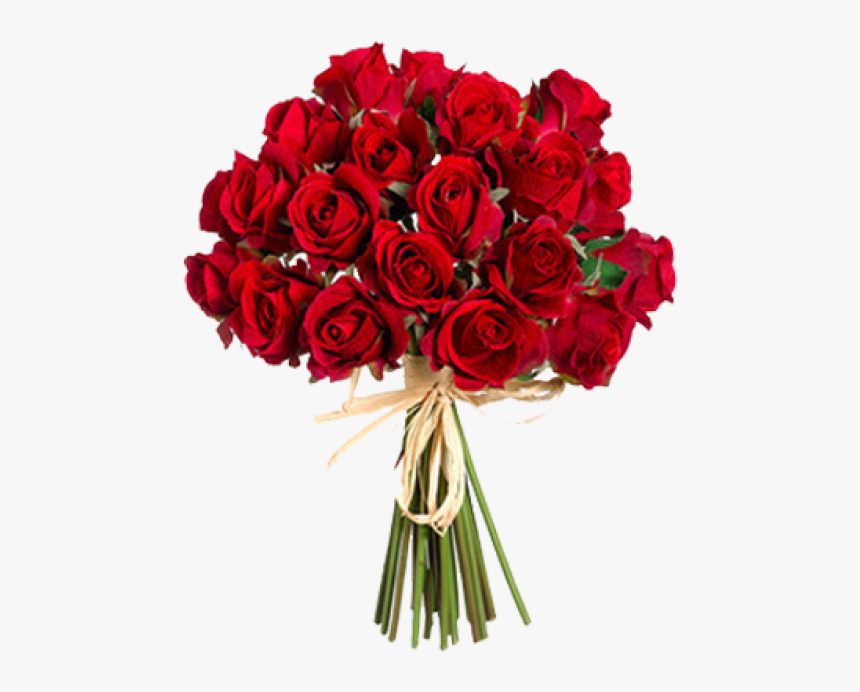 36 Local Red Flowers Bunch Happy Birthday Guldasta Png Transparent Png Transparent Png Image Pngitem