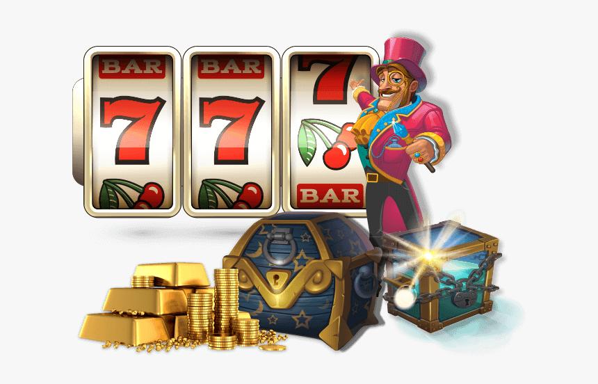 Video Slots - Slot Machine Logo Png, Transparent Png , Transparent ...