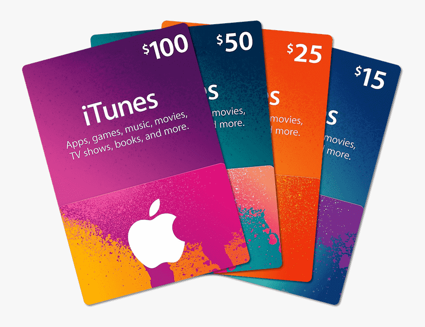 Itunes Gift Cards Are Our Most Popular All Itunes Gift Cards Hd Png Download Transparent Png Image Pngitem