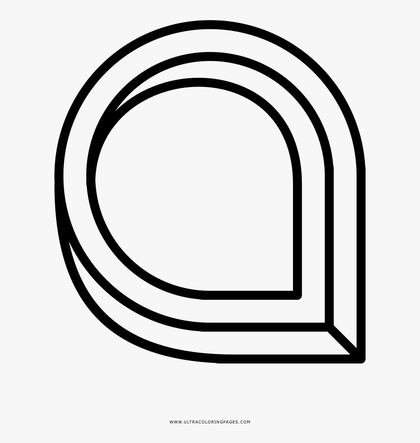 Optical Illusion Coloring Page Circle Hd Png Download Transparent Png Image Pngitem