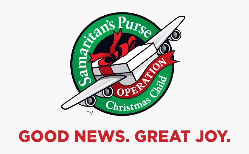 Samaritan S Purse Operation Christmas Child Hd Png Download Transparent Png Image Pngitem