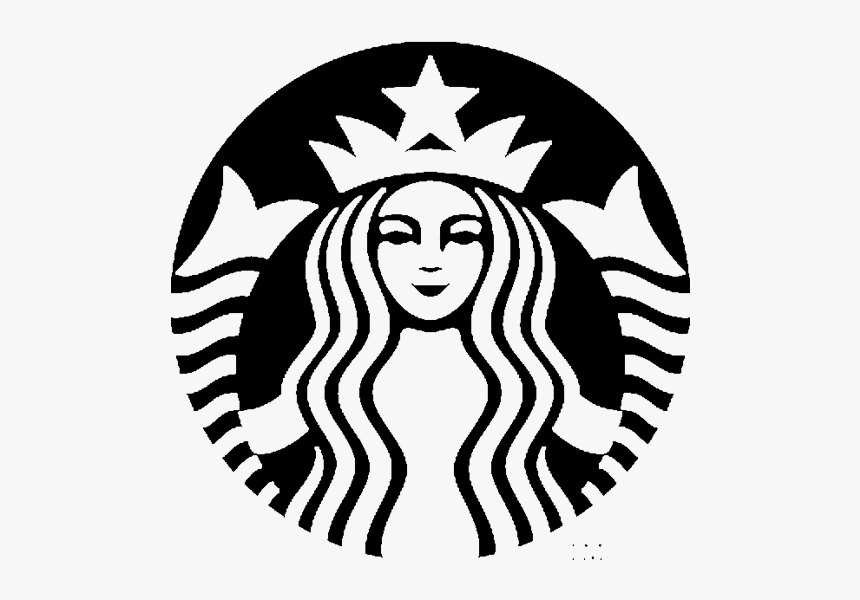 Starbucks Logo Starbucks Take Away Cup Hd Png Download Transparent Png Image Pngitem