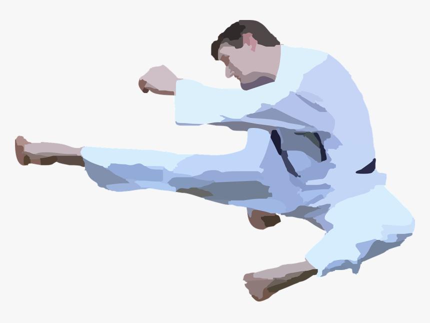 Karate Clipart Transparent Background Hd Png Download Transparent Png Image Pngitem