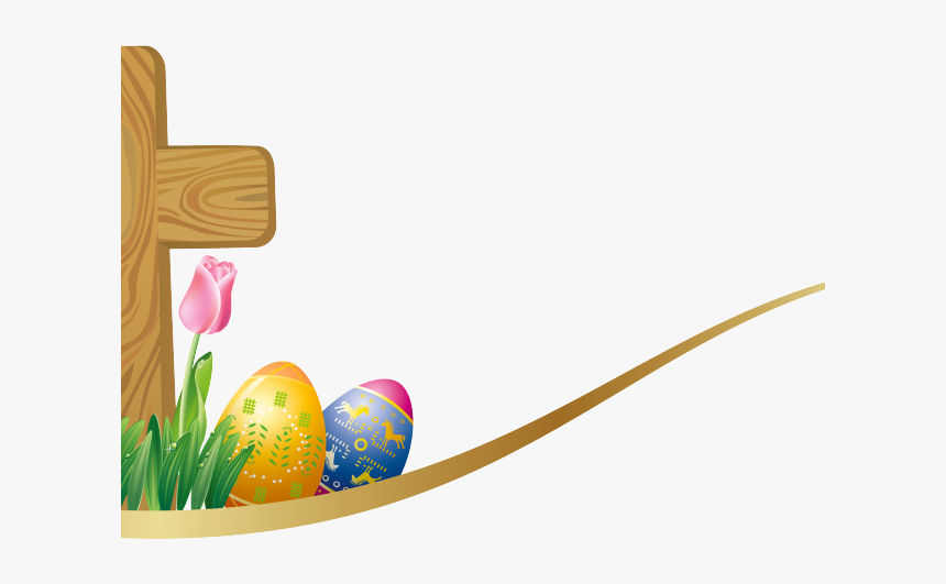 religious transparent easter clipart, hd png download , transparent png  image - pngitem  pngitem
