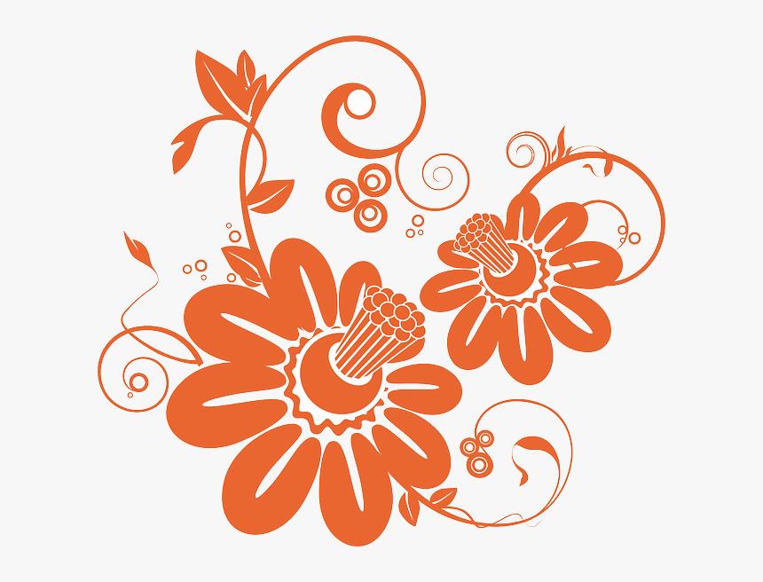 Bunga Bunga Png Flower Png Pattern Transparent Png