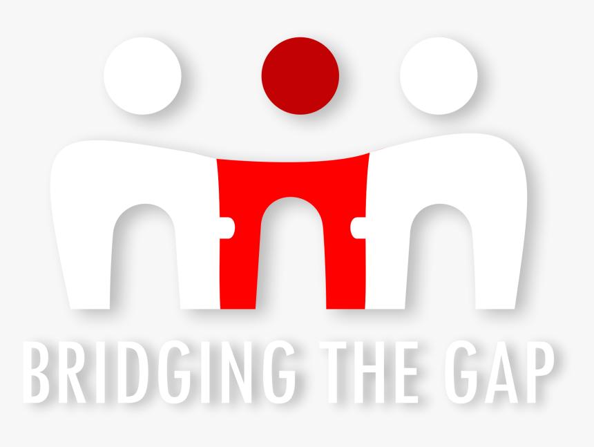 Logo Bridge The Gap Logo Hd Png Download Transparent Png Image Pngitem
