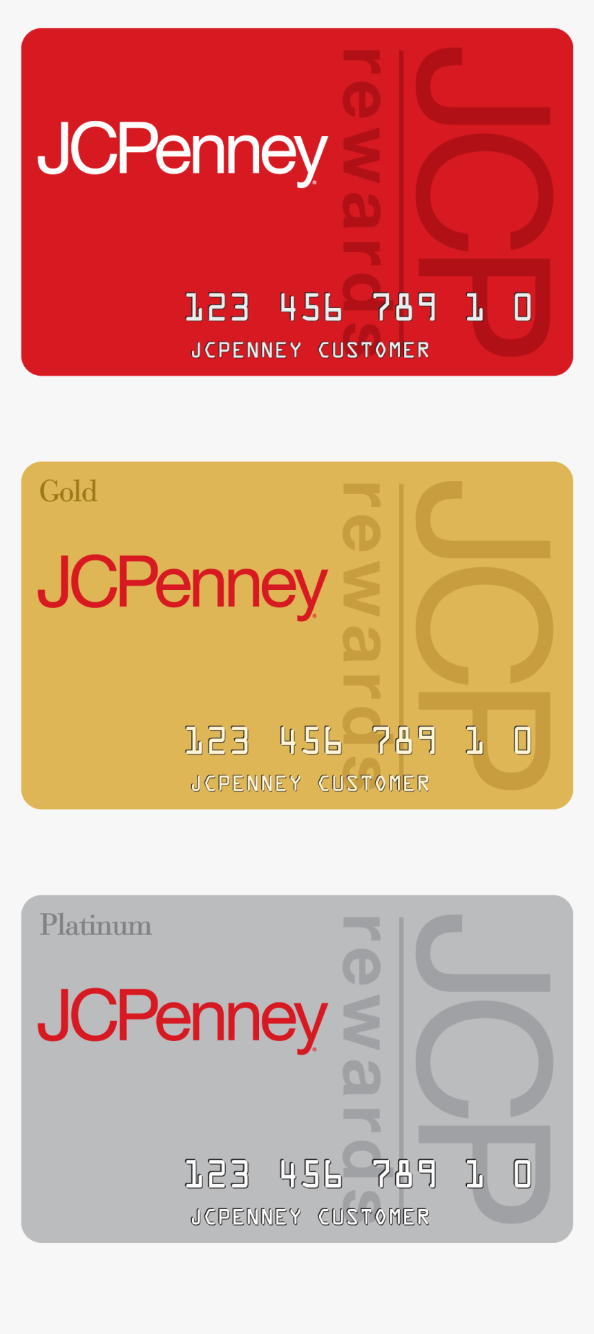 about jcpenney credit card