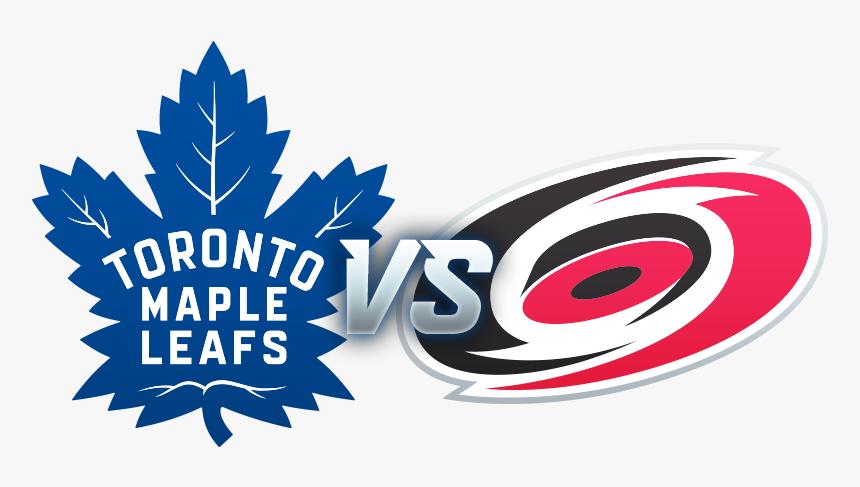 Toronto Maple Leafs 2019 Logo Hd Png Download Transparent Png Image Pngitem