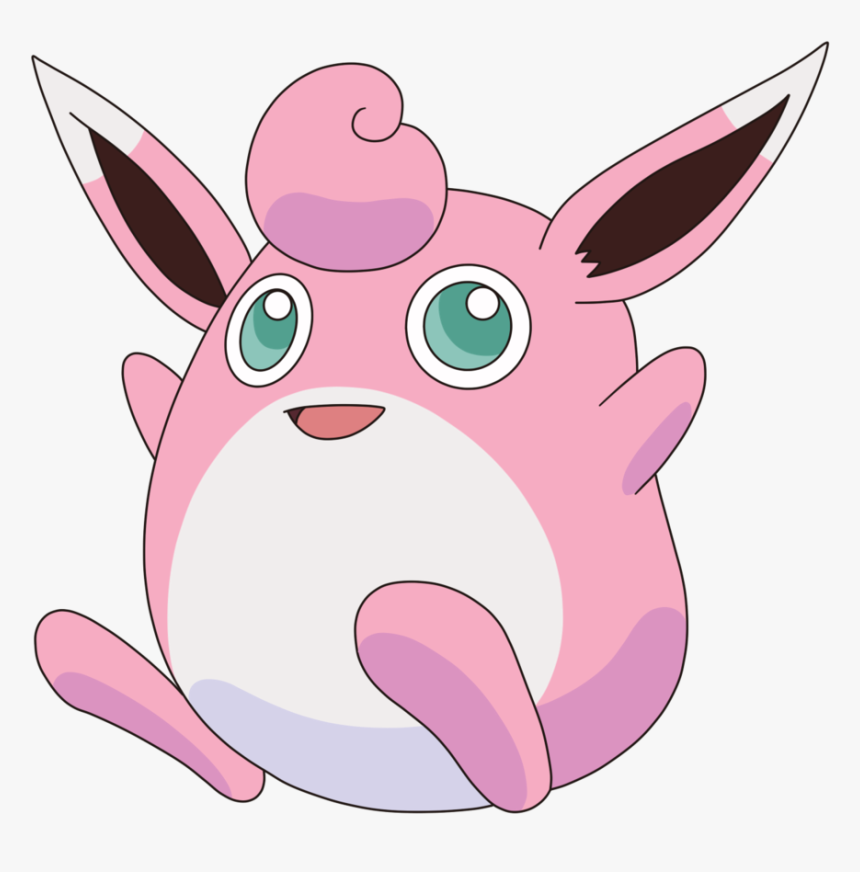 Transparent Caterpie Png - Wigglytuff Pokemon Png, Png ...