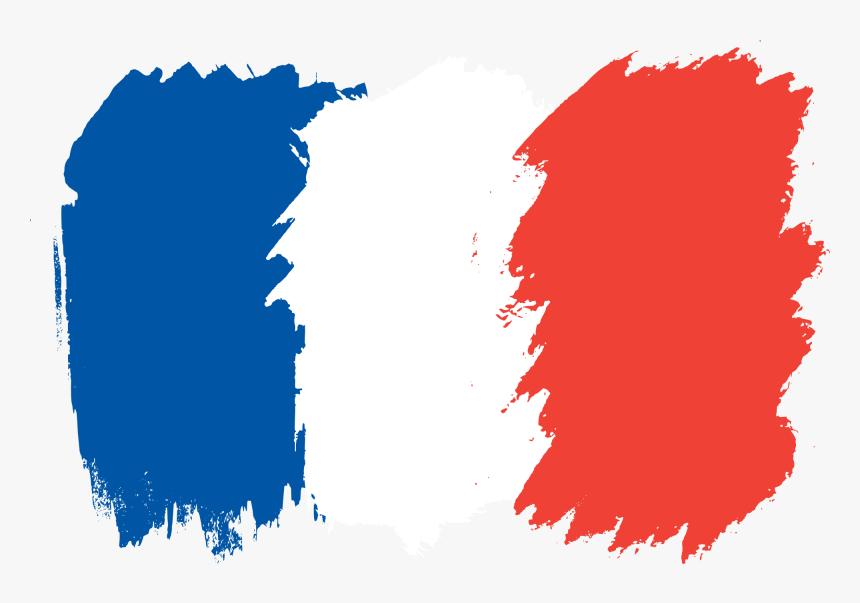 Brushed Flag France Transparent France Flag Transparent Background Hd Png Download Transparent Png Image Pngitem