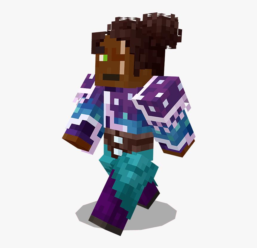 Minecraft Bedrock Character Creator Skins Hd Png Download Transparent Png Image Pngitem