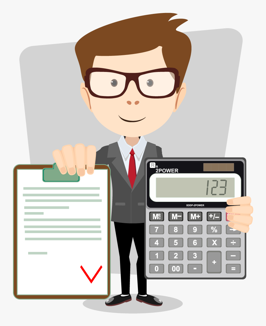 Image result for accountant clipart