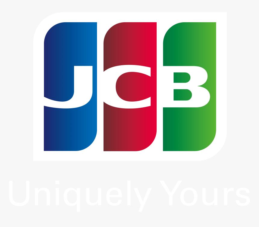 Jcb Logo, Logotype - Jcb Card, HD Png Download , Transparent Png