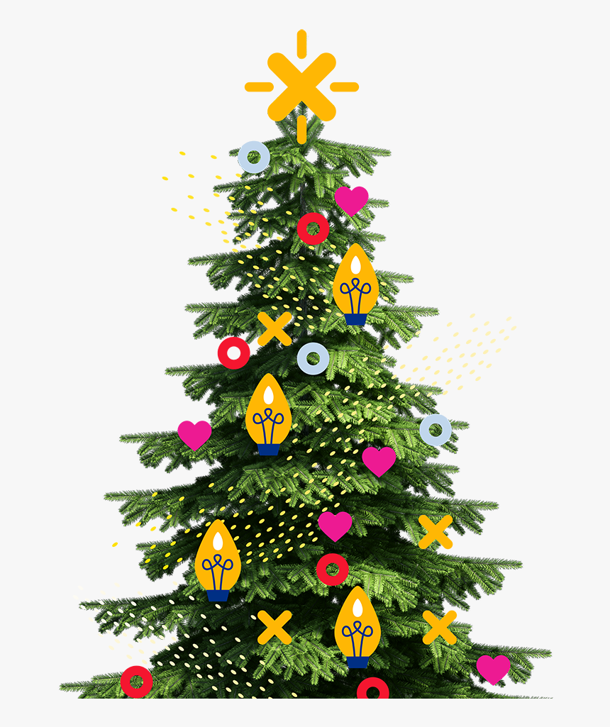 Transparent Charlie Brown Christmas Tree Png Sapin De Noel