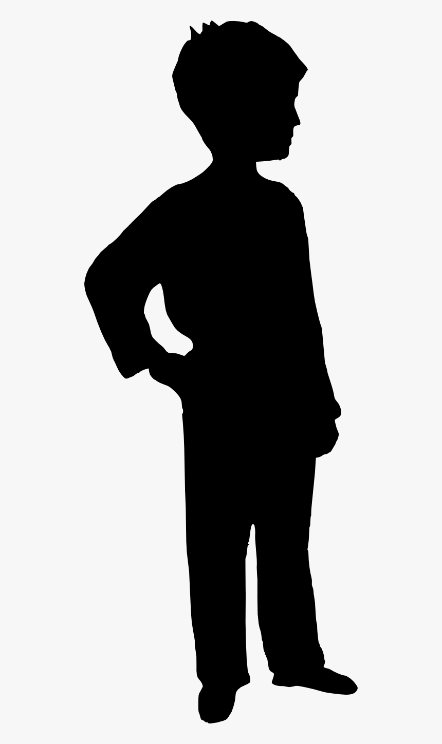 Boy Silhouette Transparent Background Hd Png Download Transparent Png Image Pngitem Download all photos and use them even for commercial projects. boy silhouette transparent background