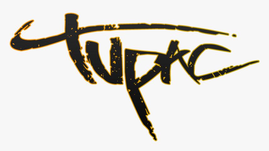Tupac Logo Png Download Tupac Shakur Logo Transparent Png