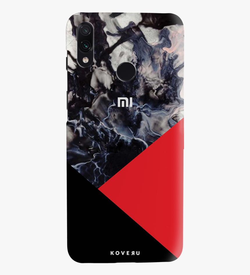 Red Splash Cover Case For Redmi Dark Marble Wallpaper Iphone Hd