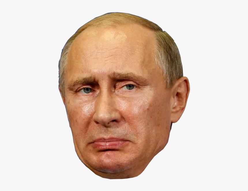 Putin Face Png Transparent Png Transparent Png Image Pngitem