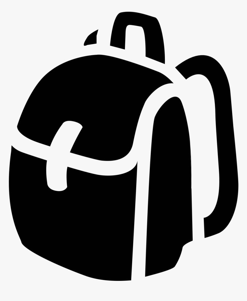 Image result for piktogramy ke stažení batoh