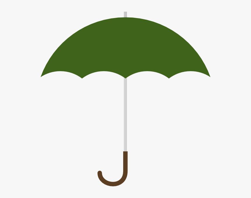 Clipart Green Umbrella Hd Png Download Transparent Png Image Pngitem