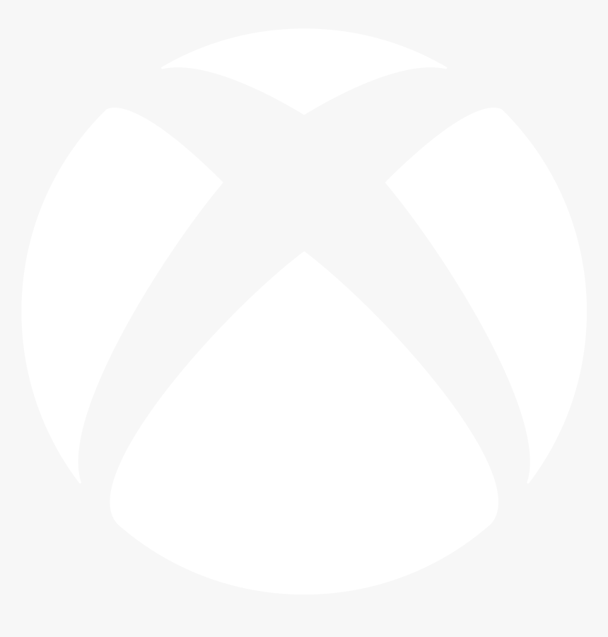 Xbox Logo White Xbox Logo Transparent Hd Png Download