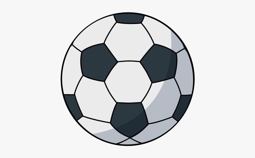 Football Sport Icon Transparent Background Soccer Ball Cartoon Hd Png Download Transparent Png Image Pngitem