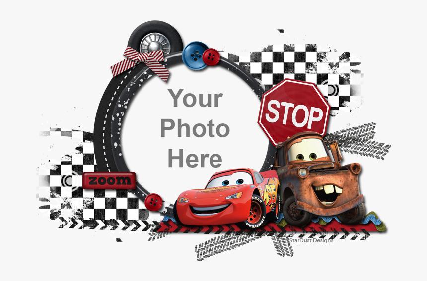 Disney Cars Png Files Png Download Lightning Mcqueen Cars Frame Transparent Png Transparent Png Image Pngitem