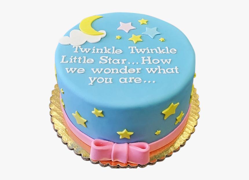 Gender Neutral Baby Shower Cake Designs Hd Png Download Transparent Png Image Pngitem