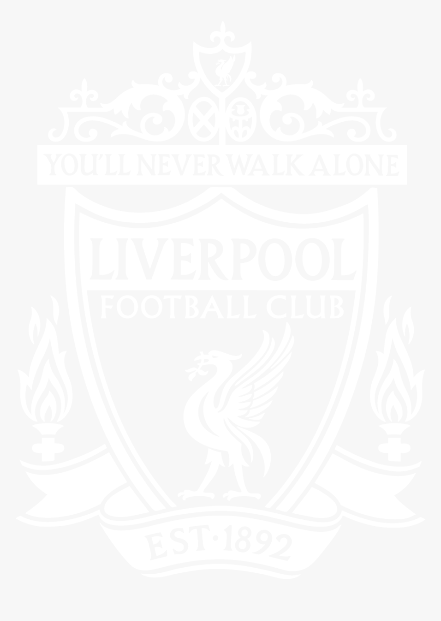 Liverpool Fc Logo Black Liverpool Fc Hd Png Download Transparent Png Image Pngitem