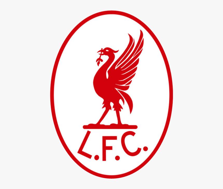 Liverpool Fc Liver Bird Hd Png Download Transparent Png Image Pngitem