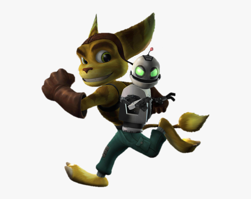Ratchet And Clank Run By Paperbandicoot Dahlt9f Ratchet And
