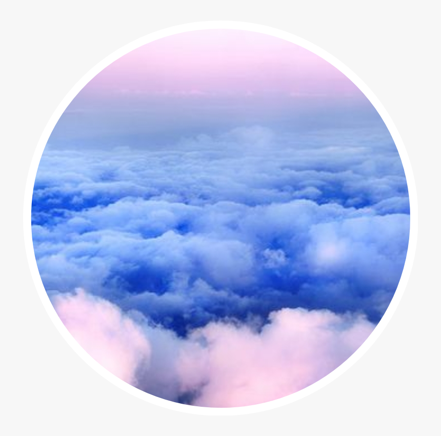 heaven sky clouds cloud cloudysky blue sunset gradient clouds hd png download transparent png image pngitem heaven sky clouds cloud cloudysky
