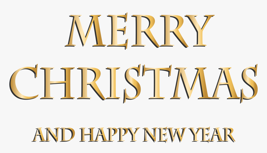 merry christmas and a happy new year png transparent png transparent png image pngitem merry christmas and a happy new year