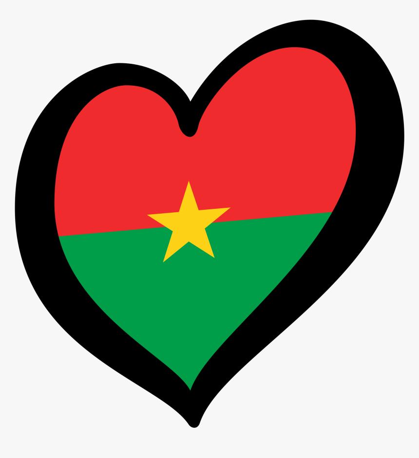 Burkina Faso Flag Png Eurovision Turkey Logo Png Transparent Png Transparent Png Image Pngitem