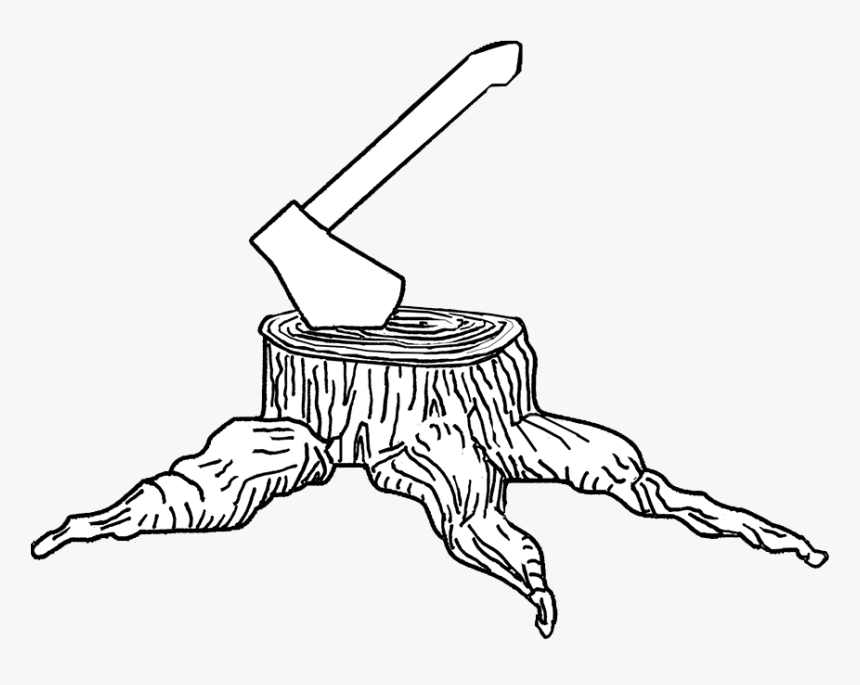 Bark Drawing Tree Stump Line Tree Stump Drawing Hd Png Download Transparent Png Image Pngitem Cartoon wooden materials lumber firewood wood vector. bark drawing tree stump line tree