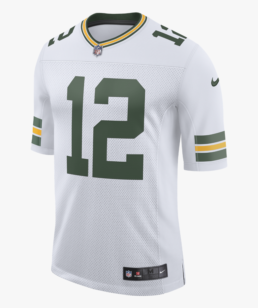 Sports Memorabilia Nfl Clay Matthews Green Bay Packers Green Bay Packers Jersey White Hd Png Download Transparent Png Image Pngitem