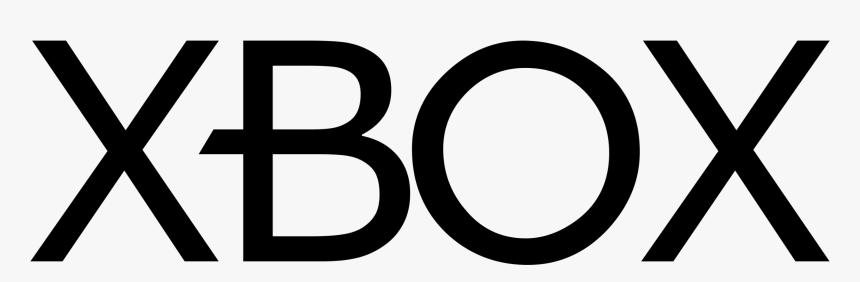 File Xbox Xbox Logo Negro Png Transparent Png Transparent