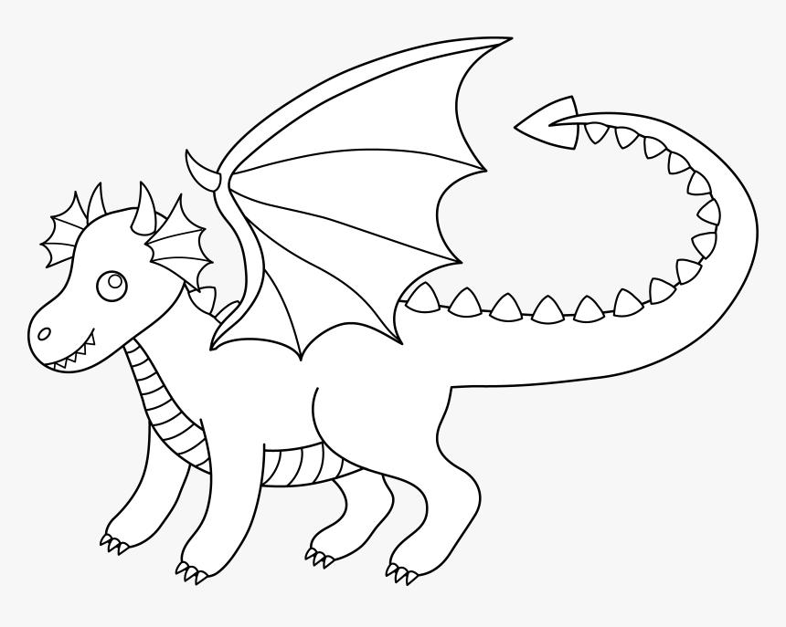 Cute Dragon Coloring Pages Bp Business Card Hd Png Download Transparent Png Image Pngitem