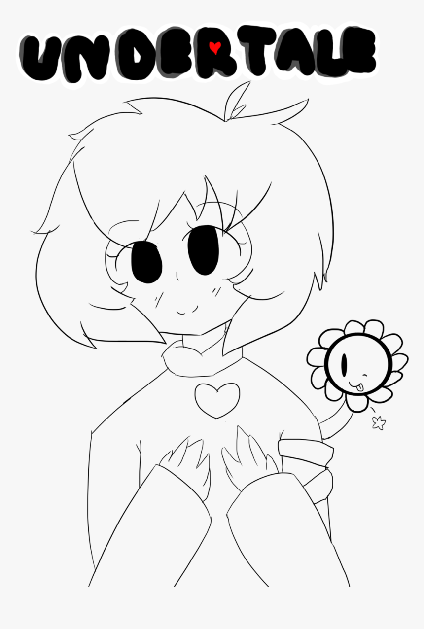 All Undertale Coloring To Print Frisk Pages Coloring Page Of