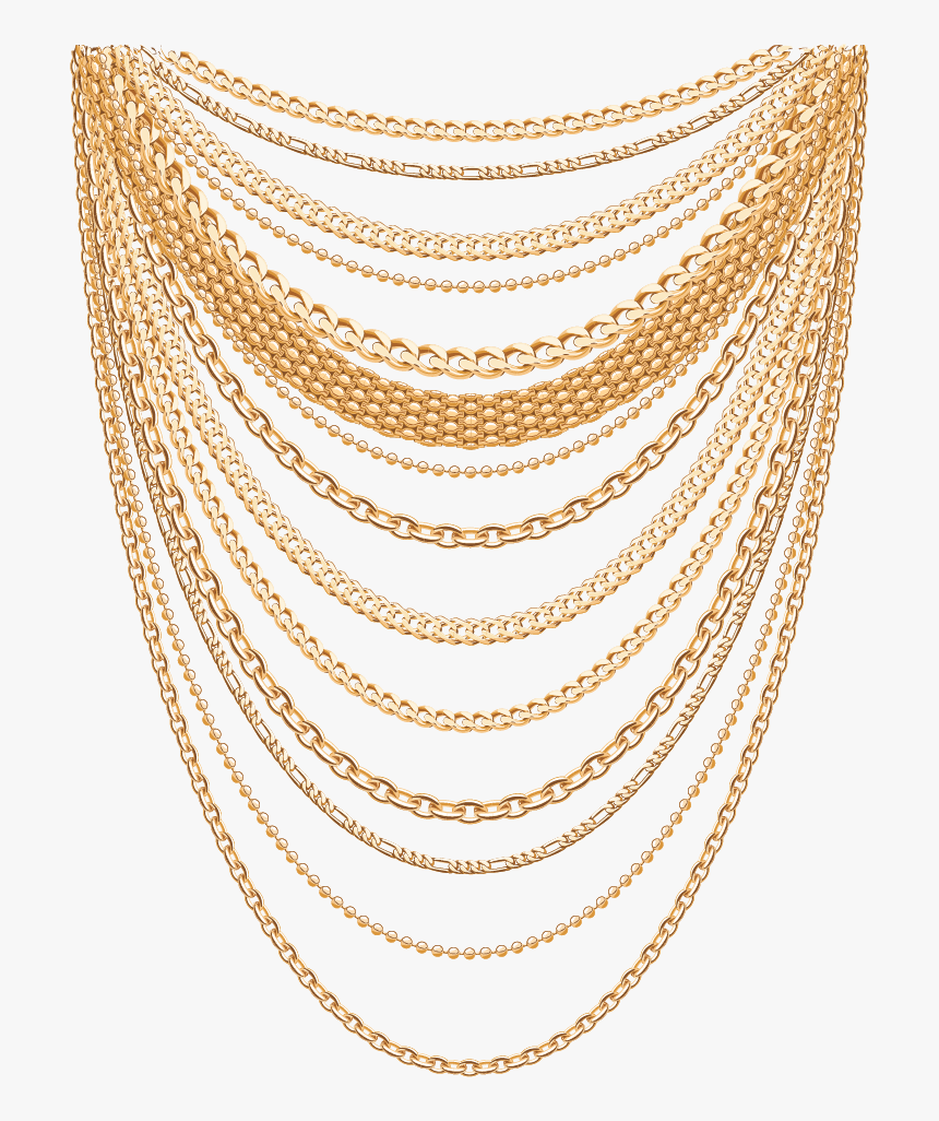 Transparent Gold Jewelry Png Gold Jewellery Images Free Download Png Download Transparent Png Image Pngitem