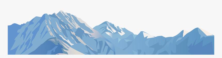Transparent Mountain Clip Art Transparent Snowy Mountains Clipart Hd Png Download Transparent Png Image Pngitem
