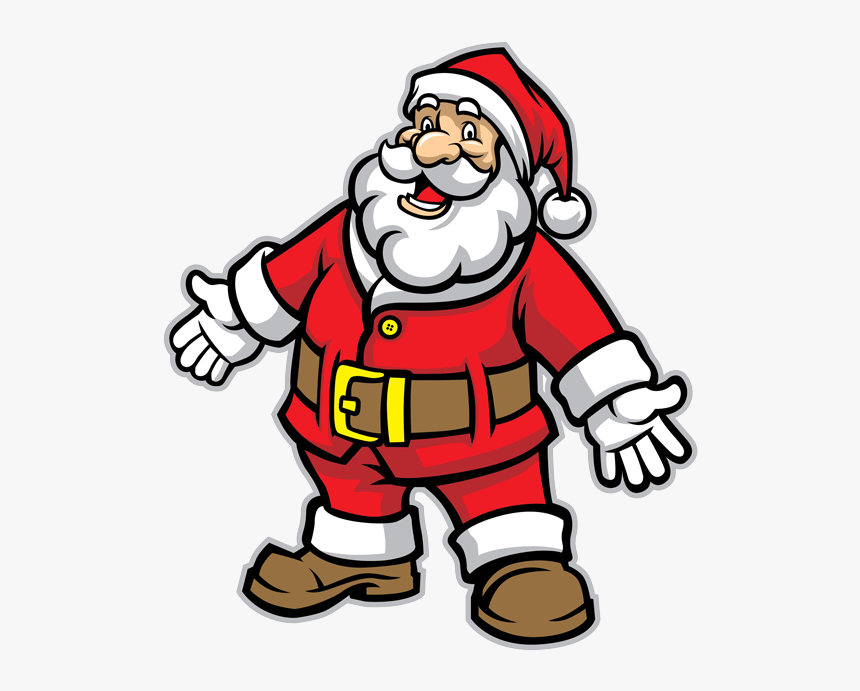 santa claus draw hd png download transparent png image pngitem santa claus draw hd png download