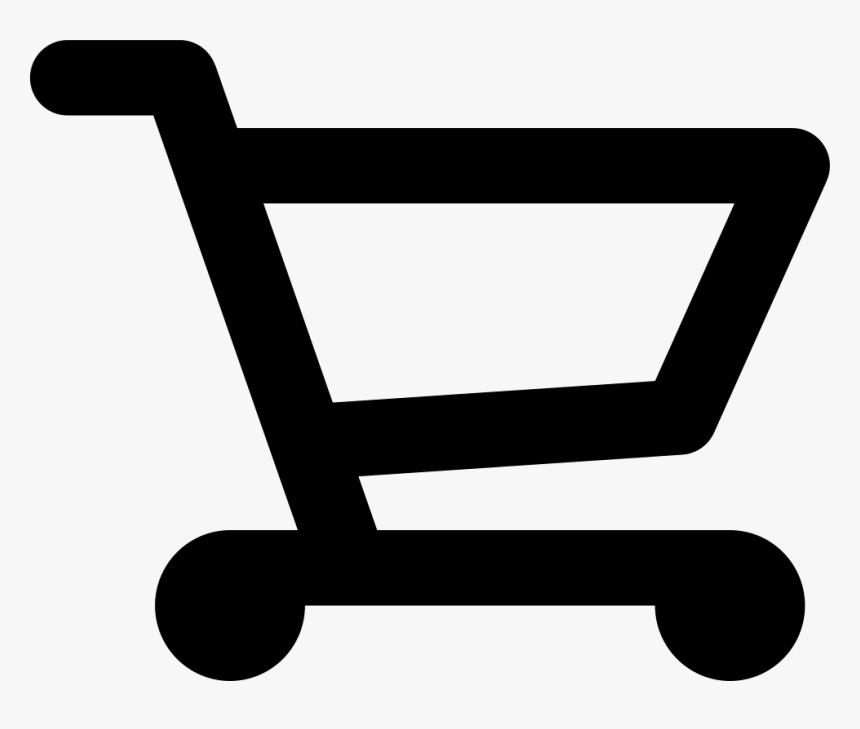 Cart Icon Small - Shopping Cart Small Icon, HD Png Download ...